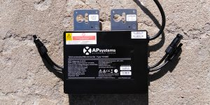Microinverter Apsystems YC500I